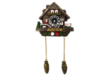 custom Austria Resin Souvenir Decoration wholesale manufacturer and supplier in China