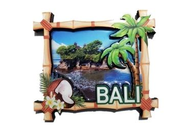 custom Bali Islands Magnet wholesale manufacturer and supplier in China