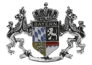 custom Bavarian Souvenir Lapel Pin wholesale manufacturer and supplier in China