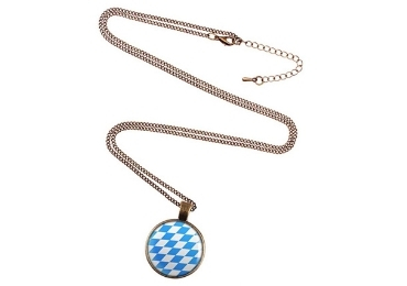 custom Bavarian Souvenir Necklace wholesale manufacturer and supplier in China
