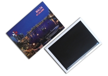 custom Berlin Souvenir Tinplate Magnet wholesale manufacturer and supplier in China