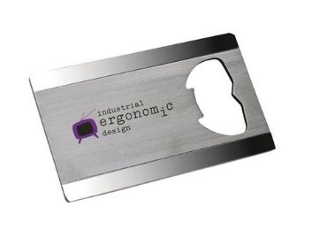 custom Business Card Bottle Opener wholesale manufacturer and supplier in China