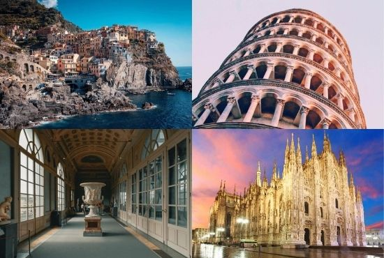 Custom Italy Souvenirs Wholesale Manufacturer and Supplier in China