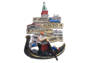 custom France Iconic Souvenir Magnet wholesale manufacturer and supplier in China