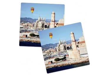 custom France Souvenir Acrylic Sign wholesale manufacturer and supplier in China