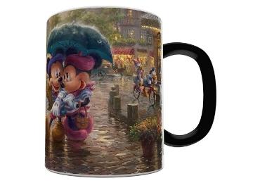 custom France Souvenir Ceramic Mug wholesale manufacturer and supplier in China