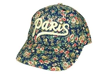 custom France Souvenir Hat wholesale manufacturer and supplier in China