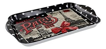custom France Souvenir Tray wholesale manufacturer and supplier in China