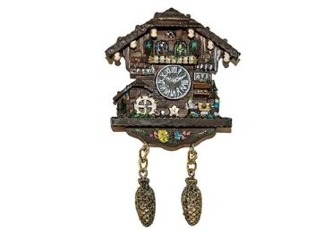 custom Germany Cuckoo Clock wholesale manufacturer and supplier in China