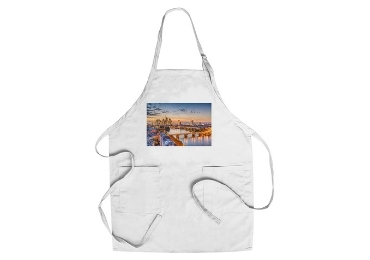custom Germany Souvenir Apron wholesale manufacturer and supplier in China