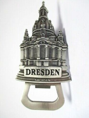 custom Germany Souvenir Bottle Opener wholesale manufacturer and supplier in China