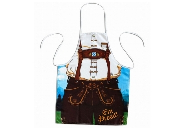 custom Germany Souvenir Cotton Apron wholesale manufacturer and supplier in China