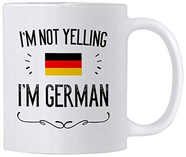 custom Germany Souvenir Mug wholesale manufacturer and supplier in China