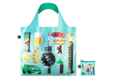 custom Germany Souvenir Nylon Bag wholesale manufacturer and supplier in China