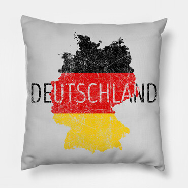 custom Germany Souvenir Pillow wholesale manufacturer and supplier in China