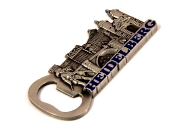 custom Heidelberg Souvenir Metal Opener wholesale manufacturer and supplier in China