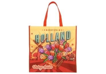 custom Holland Souvenir Bag wholesale manufacturer and supplier in China