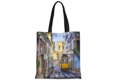 custom Lisbon Souvenir Bag wholesale manufacturer and supplier in China