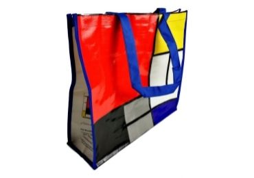custom Netherlands Souvenir Nonwoven Bag wholesale manufacturer and supplier in China