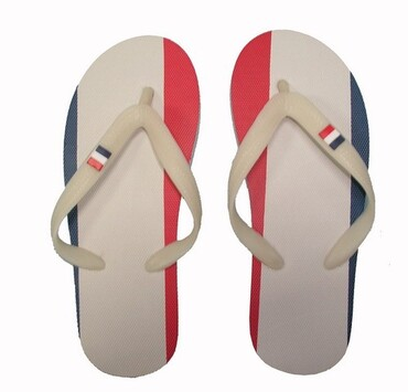 custom Paris Souvenir Slippers wholesale manufacturer and supplier in China