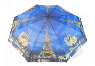 custom Paris Souvenir Umbrella wholesale manufacturer and supplier in China