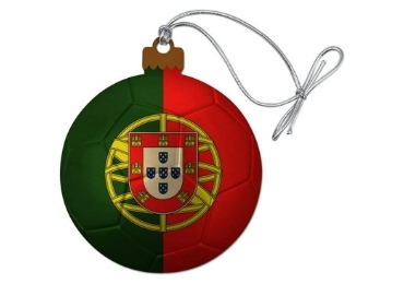 custom Portugal Souvenir Christmas Ornament wholesale manufacturer and supplier in China