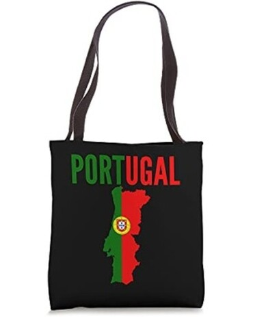 custom Portugal Souvenir Cotton Handbag wholesale manufacturer and supplier in China
