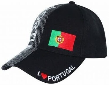 custom Portugal Souvenir Hat wholesale manufacturer and supplier in China