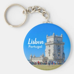 custom Portugal Souvenir Keychain wholesale manufacturer and supplier in China
