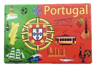 custom Portugal Souvenir Placemat wholesale manufacturer and supplier in China