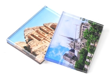 custom Souvenir Acrylic Magnet Of Italy wholesale manufacturer and supplier in China
