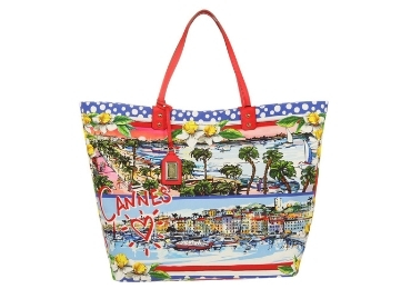 custom Souvenir Cotton Bag France wholesale manufacturer and supplier in China