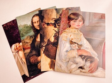 custom Souvenir Painting wholesale manufacturer and supplier in China