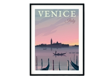 custom Venice Souvenir Photo Frame wholesale manufacturer and supplier in China