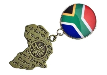 custom Africa Souvenir Jewelry Charms wholesale manufacturer and supplier in China