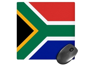 custom Africa Souvenir Mousepad wholesale manufacturer and supplier in China