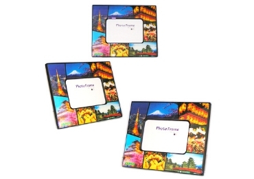 custom Africa Souvenir Photo Frame wholesale manufacturer and supplier in China