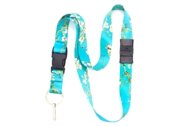 custom Almond Blossom Lanyard wholesale manufacturer and supplier in China