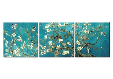 custom Almond Blossoms Magnet Set wholesale manufacturer and supplier in China