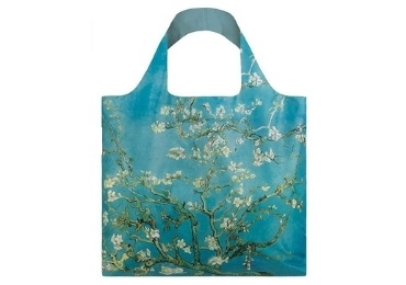 custom Almond Blossoms Polyester Bag wholesale manufacturer and supplier in China