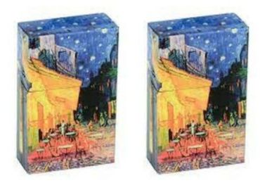 custom Artist Luxury Cigarette Boxes wholesale manufacturer and supplier in China