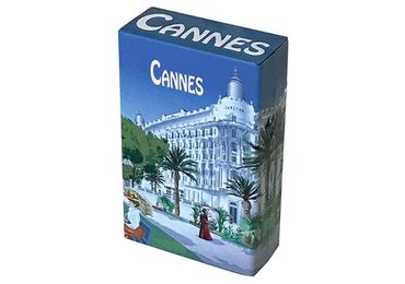 custom Cannes Vintage Cigarette Cases wholesale manufacturer and supplier in China