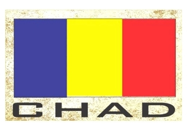 custom Chad Souvenir Wooden Magnet wholesale manufacturer and supplier in China