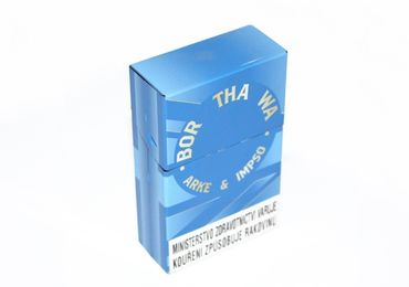 custom Cigarette Boxes wholesale manufacturer and supplier in China