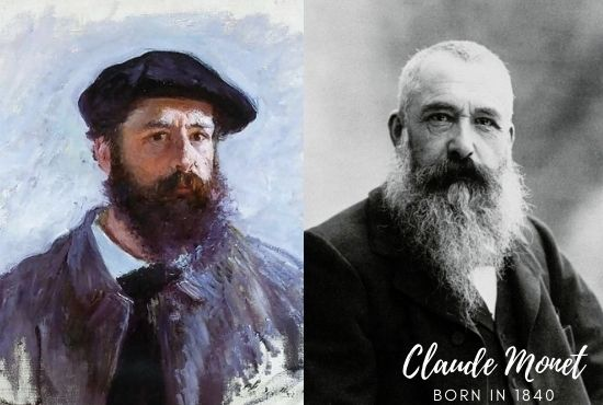 Personalized Claude Monet souvenir wholesale manufacturer and supplier in China