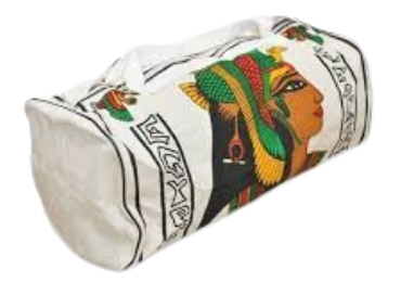 custom Egypt Souvenir Cotton Bag wholesale manufacturer and supplier in China