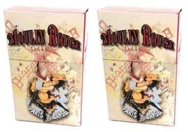 custom European Retro Cigarette Cases wholesale manufacturer and supplier in China