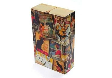 custom European Vintage Cigarette Cases wholesale manufacturer and supplier in China