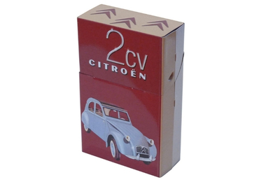 custom French Car Cigarette Cases wholesale manufacturer and supplier in China