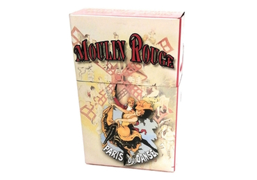 custom French Metal Cigarette Boxes wholesale manufacturer and supplier in China
